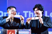 บิ๊กแมตซ์เปิดหัว!บุรีรัมย์ดวลฉลาม , กิเลนฉะบีจี ประเดิมไทยลีก 2017