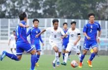 ฟอร์มเก๋า!!! แข้งไทยชุดยู 19 ถล่มไต้หวัน 3-0
