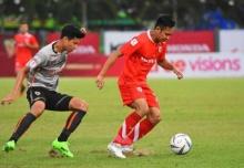 กว่างเก๋าเกม!เชียงรายบุกดับซ่าไทยฮอนด้า 3-0
