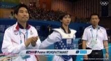 พานิภัค ผงาดคว้าแชมป์โลกเทควันโด