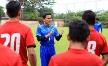 ทีมชาติไทยในวันที่เข้าแคมป์ซ้อมครบ 23 คน