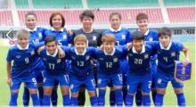 เสียดายหนักมาก!! สาวไทยเจ๊าไต้หวัน 0-0 ลุ้นนัดท้าย โอลิมปิก