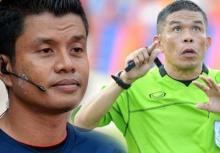AFC สั่งลงดาบแบน 2 เปาไทย ถนอม-ชัยยะ ล้มบอล