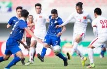 ไอ้หนู U19 ไทย ฟอร์มบู่ พ่ายเวียดนาม 1-0!