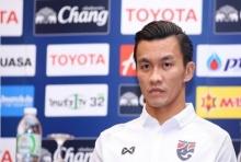 สินทวีชัย : ไม่ต้องเล่นเพื่อผม เล่นเพื่อทีมชาติของเรา