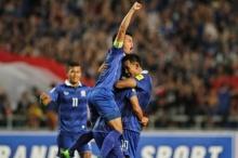 เฮดัง ๆ ทีมชาติไทยผงาดรั้งเบอร์ 1 อาเซียน
