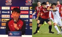 โค้ช คาชิม่าฯ พูดถึง เมืองทองฯ ก่อนจะดวลกันวันนี้ ศึก AFC แชมเปี้ยนส์ ลีก นัดสุดท้าย