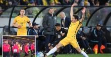 สมควรโดน!! AFC อาจสอบผู้ตัดสินเกมส์ ออสเตรเลีย -ไทย เพราะ 4 ข้อนี้