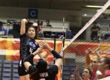 สาวไทยพ่ายรัสเซีย2-3เซตลูกยางชิงแชมป์โลก