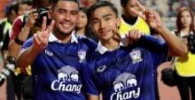 รวม Comment แฟนฟุตบอลในอาเซียน หลังจบเกมส์ ทีมชาติไทยชุดใหญ่ vs ทีมชาติไทยชุดซีเกมส์