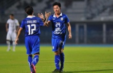 'วรชิต'ฮีโร่ ซัดชัยช่วยช้างศึก U23 อุ่นชนะ'สุพรรณฯ'1-0