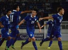 เหงียนยก ทีมไทยผู้แข็งแกร่งดั่งหินและนำความหายนะสู่เวียดนาม