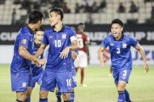 เอาซี่...ประธาน AFC อวยพรไทยให้โชคดีใน AFF2016 รอบชิง