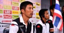 โค้ชญี่ปุ่น พูดถึงก่อนเกมส์ คอนซาโดเล่ ซับโปโร บุกเยือน เมืองทอง ยูไนเต็ด ที่รังกิเลน